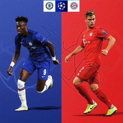 Những điểm nhấn đáng chú ý ở các cặp đấu vòng 1/8 Champions League 2019-2020 ảnh 3