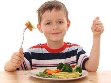 Bổ sung dinh dưỡng đầy đủ cho trẻ trong mùa đông