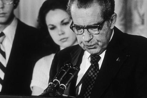 Điểm lại những lần tổng thống Mỹ bị luận tội trong lịch sử ảnh 3