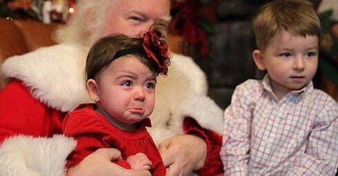 Giáng sinh và những phong tục kỳ lạ ở các quốc gia