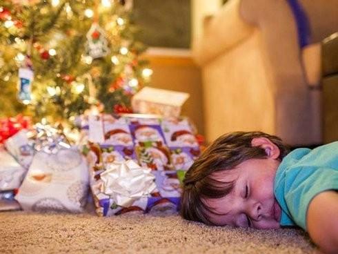 Giáng sinh và những phong tục kỳ lạ ở các quốc gia ảnh 1