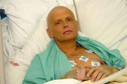Nằm trên giường bệnh trước khi chết, Litvinenko đã cáo buộc chính phủ Nga sát hại ông nhằm trả thù tội phản quốc.