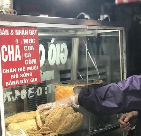Thịt lợn tăng giá kéo theo các mặt hàng làm từ thịt lợn cũng tăng mạnh