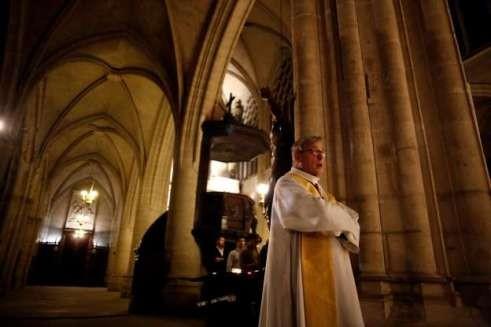 Chỉ 50% khả năng Nhà thờ Đức Bà Paris được khôi phục như cũ