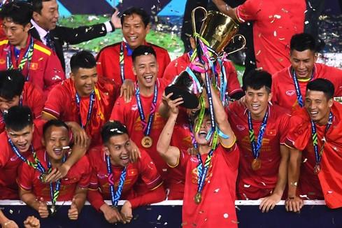 Bóng đá nam Việt Nam năm 2020: Những mục tiêu lớn cho khát vọng vươn tầm ảnh 3