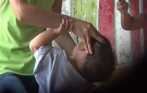 Trẻ bị bạo hành nhiều dễ trở thành người bạo lực khi lớn lên