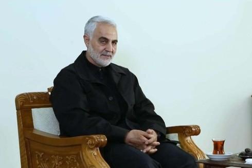 Tướng Soleimani rất được tín nhiệm ở Syria và trên khắp Trung Đông