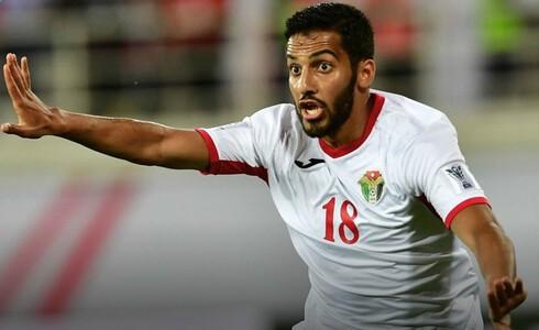 U23 Jordan sẽ không có sự phục vụ của ngôi sao quan trọng nhất là Al-Taamari trong trận đấu với U23 Việt Nam