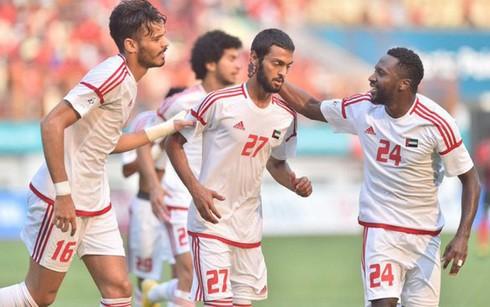 U23 UAE đã vượt qua vòng loại U23 châu Á một cách thuyết phục với 7 điểm sau 2 chiến thắng trước U23 Maldives, U23 Lebanon và 1 trận hòa trước U23 Saudi Arabia