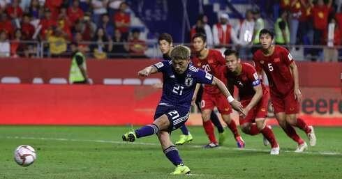 Những ngôi sao sẽ vắng mặt tại VCK U23 châu Á ảnh 2