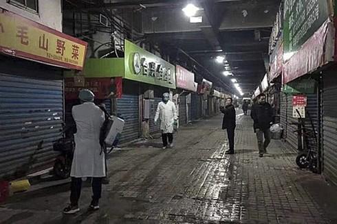 Các nhà khoa học xác định virus gây bệnh phổi lạ tại Vũ Hán khiến 59 người nhập viện là chủng virus hoàn toàn mới