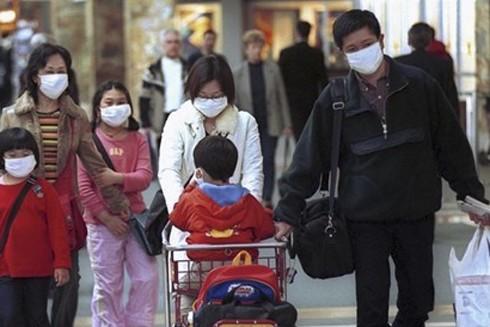 Loại virus lạ gây viêm phổi ở Trung Quốc cùng họ với virus SARS