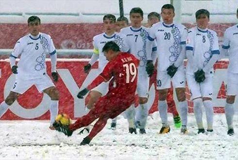 Điểm mặt những ngôi sao đáng xem nhất tại VCK U23 châu Á 2020 ảnh 4