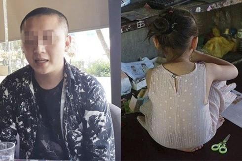 Sau khi tố cáo con gái bị xâm hại tình dục thì người bố bị tạm giữ vì nghi mua dâm trẻ dưới 16 tuổi