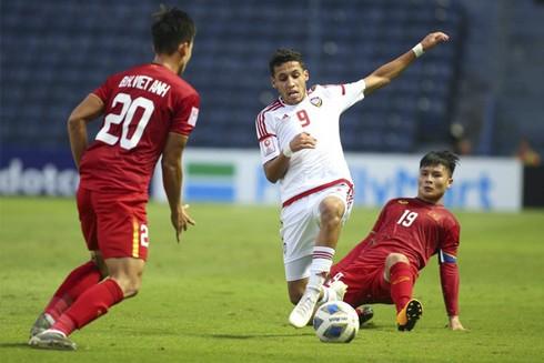 U23 Việt Nam quyết tâm đánh bại U23 Triều Tiên trong trận đấu tối 16-1 để giành vé vào tứ kết