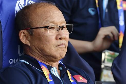 HLV Park Hang-seo phải tính toán kỹ lưỡng để giúp U23 Việt Nam tự tin trong trận đấu trước U23 Triều Tiên