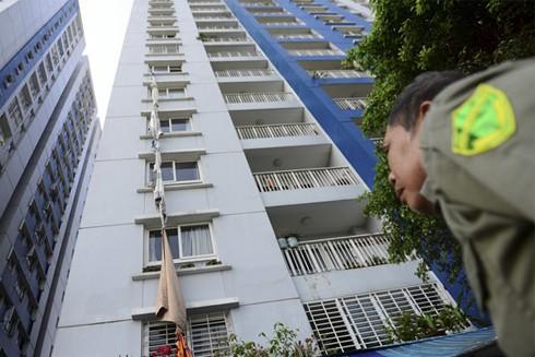 Hãy nắm chắc những kỹ năng thoát hiểm khi cháy chung cư, tòa nhà cao tầng để xử lý khi gặp nạn