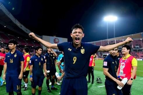 U23 Thái Lan đã có lần đầu tiên vượt qua vòng bảng VCK U23 châu Á sau trận hòa nghẹt thở với U23 Iraq ở lượt trận cuối