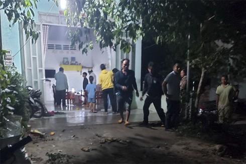 Người dân thị trấn Đạ Tẻh bàng hoàng vì thảm án khiến 4 người tử vong