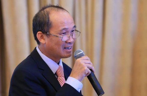 Ông Dương Công Minh đang xếp thứ 88 trong danh sách những người giàu nhất thị trường chứng khoán Việt Nam