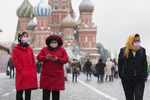 [Audio 9-3-2020] Nga có thể phạt tù tới 5 năm với ai trốn cách ly Covid-19