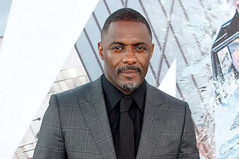 Nam diễn viên Idris Elba