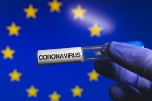 Nhiều nước thành viên Liên minh châu Âu (EU) đang chao đảo vì đại dịch Covid-19