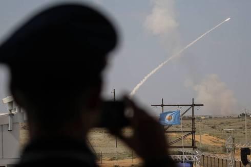 """Nga hoàn thành thử nghiệm tên lửa """"vô đối"""" S-500 ảnh 1"""