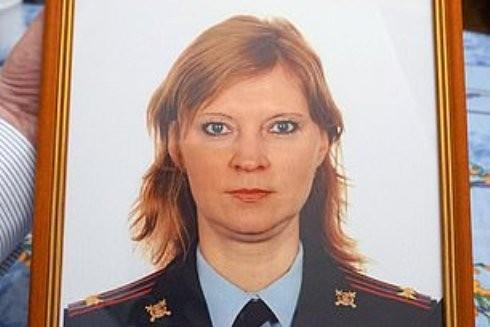 Bà Natalya Shcherbakova - một nhân viên pháp y của lực lượng cảnh sát Nga đã tử vong do rơi từ cửa sổ bệnh viện trong quá trình điều trị SARS CoV-2