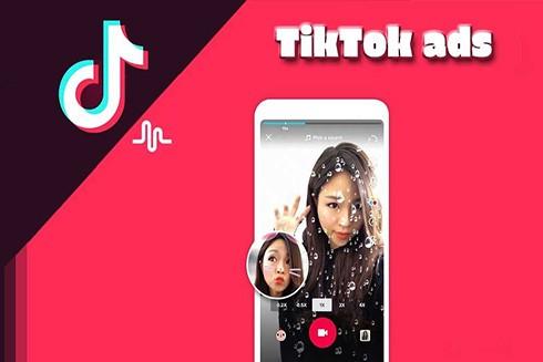 Lựa chọn quảng cáo hiển thị bằng kênh TikTok Ads giúp tìm kiếm khách hàng và phủ rộng độ nhận diện thương hiệu (nguồn: Internet)