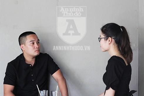 Ông Vũ Thành Long trao đổi về các hình thức quảng cáo trên kênh Facebook Ads