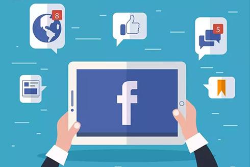 Facebook là một trong những nền tảng mạng xã hội được các doanh nghiệp lựa chọn hàng đầu để tìm kiếm khách hàng và xây dựng thương hiệu (nguồn: Internet)