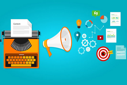 Đội ngũ sáng tạo nội dung liên tục nghĩ ra những ý tưởng mới vừa đảm bảo chính sách của nhà sản xuất vừa thu hút sự chú ý của khách hàng (nguồn: Internet)