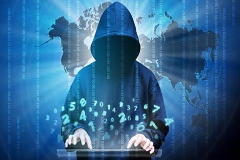 """""""Đánh cắp"""" dữ liệu là một trong những thách thức lớn của các doanh nghiệp trong thời đại kĩ thuật số (nguồn: Internet)"""