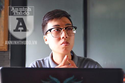 Ông Vũ Nhật Linh phân tích sự khác nhau giữa các hình thức quảng cáo hiển thị trên TikTok Ads