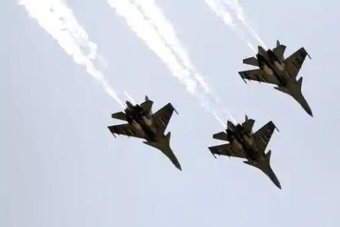 Ấn Độ khẩn trương mua bổ sung tiêm kích MiG-29