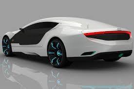 Audi A9 concept sẽ xuất hiện vào tháng 11 tới ảnh 1