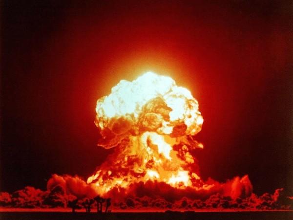 Tài liệu mới chỉ ra rằng Israel đã có khả năng chế tạo được vũ khí hạt nhân