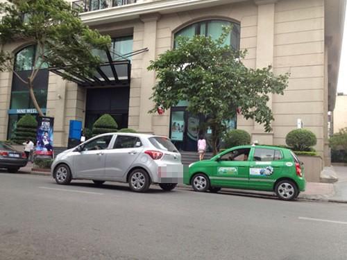 Taxi Online - ai được lợi? ảnh 2