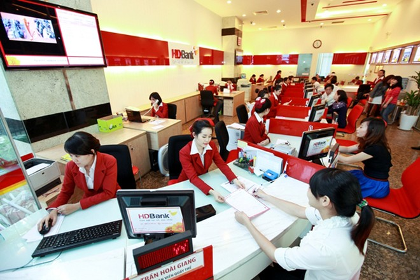 HDBank vươn mình mạnh mẽ, trở thành ngân hàng đa năng, hiện đại