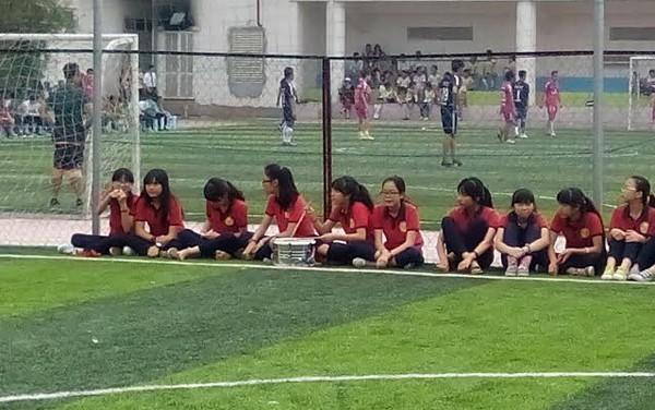 """""""NGS - Young Leader"""" - Vượt tầm một sự kiện thể thao học đường ảnh 8"""