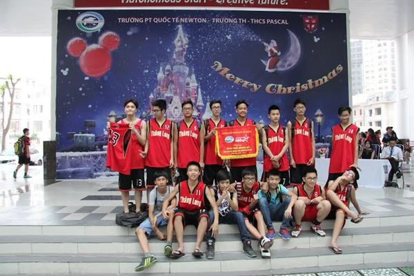 """""""NGS - Young Leader"""" - Vượt tầm một sự kiện thể thao học đường ảnh 13"""