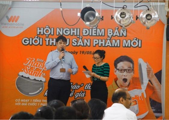 """Vietnamobile ra mắt SIM """"Thạch Sanh"""" - """"Gọi 1 giờ tính tiền 1 phút"""" ảnh 1"""