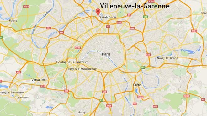 Giải cứu 18 con tin bị bắt cóc táo tợn tại Paris ảnh 2