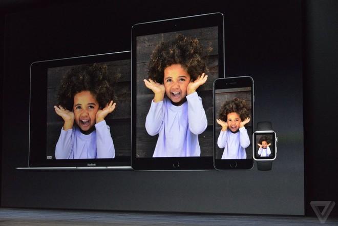 10 công bố quan trọng nhất trong sự kiện Apple ảnh 9
