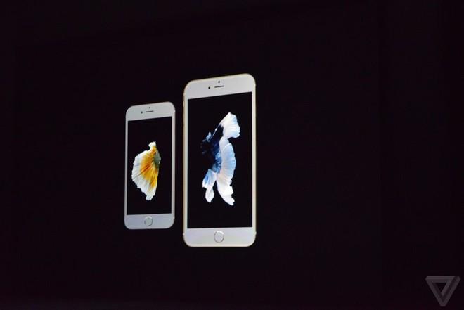 10 công bố quan trọng nhất trong sự kiện Apple ảnh 7
