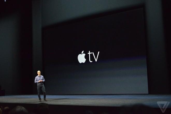 10 công bố quan trọng nhất trong sự kiện Apple ảnh 4