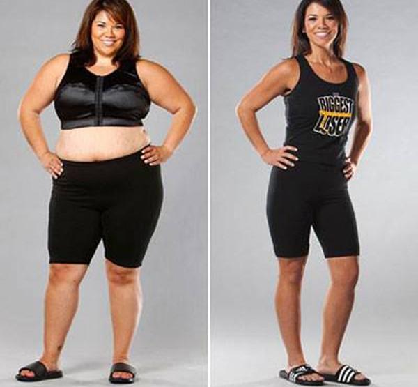 Vì sao nỗ lực giảm cân vẫn thất bại?