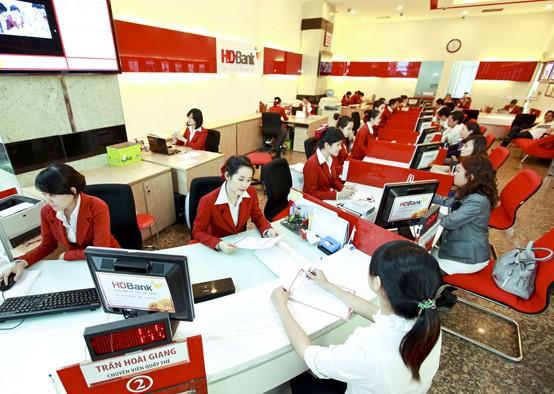 HDBank là ngân hàng uy tín nhất, có chất lượng dịch vụ tốt nhất