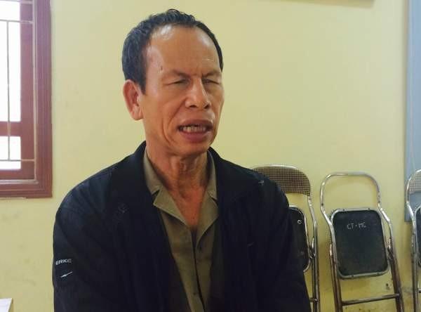 Hà Nội: Mâu thuẫn về việc đổ rác, một người đàn ông bị đâm chết ảnh 2